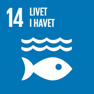 Klimamål 14 Livet i havet