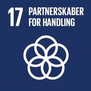 Mål 17 Partnerskaber for handling