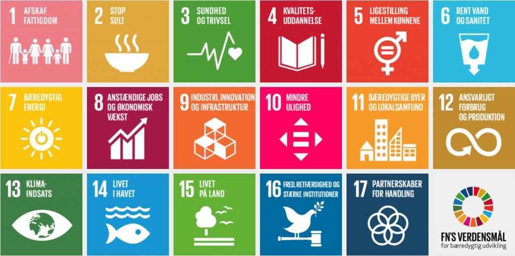 FNs 17 verdensmaal