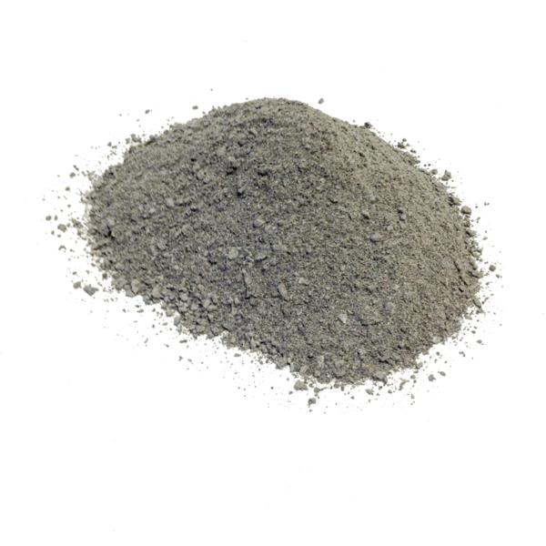 grå stenmel