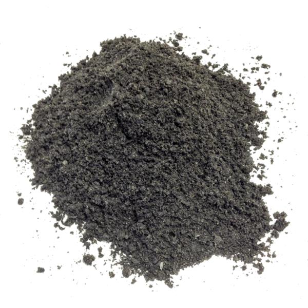 sort stenmel