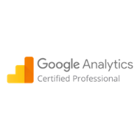 Kaiola - Google Analytics Certified Professional