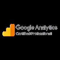 Kaiola - Google Analytics Certified Professional