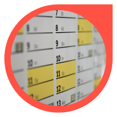 Diensten Kaiola - Content Marketing kalender en planning