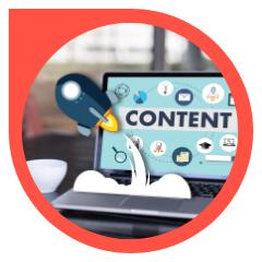 Diensten Kaiola - Content Marketing Strategie