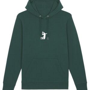 Bandeja hoodie
