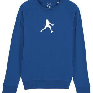 Backhands speler sweater