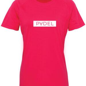 padel dry-fit dames