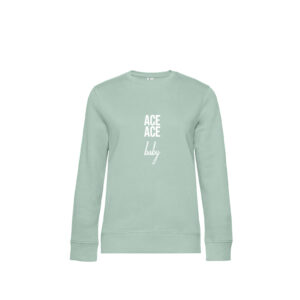 Ace ace baby sweater