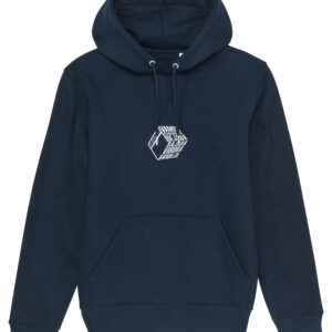 Iconic padel-hoodie