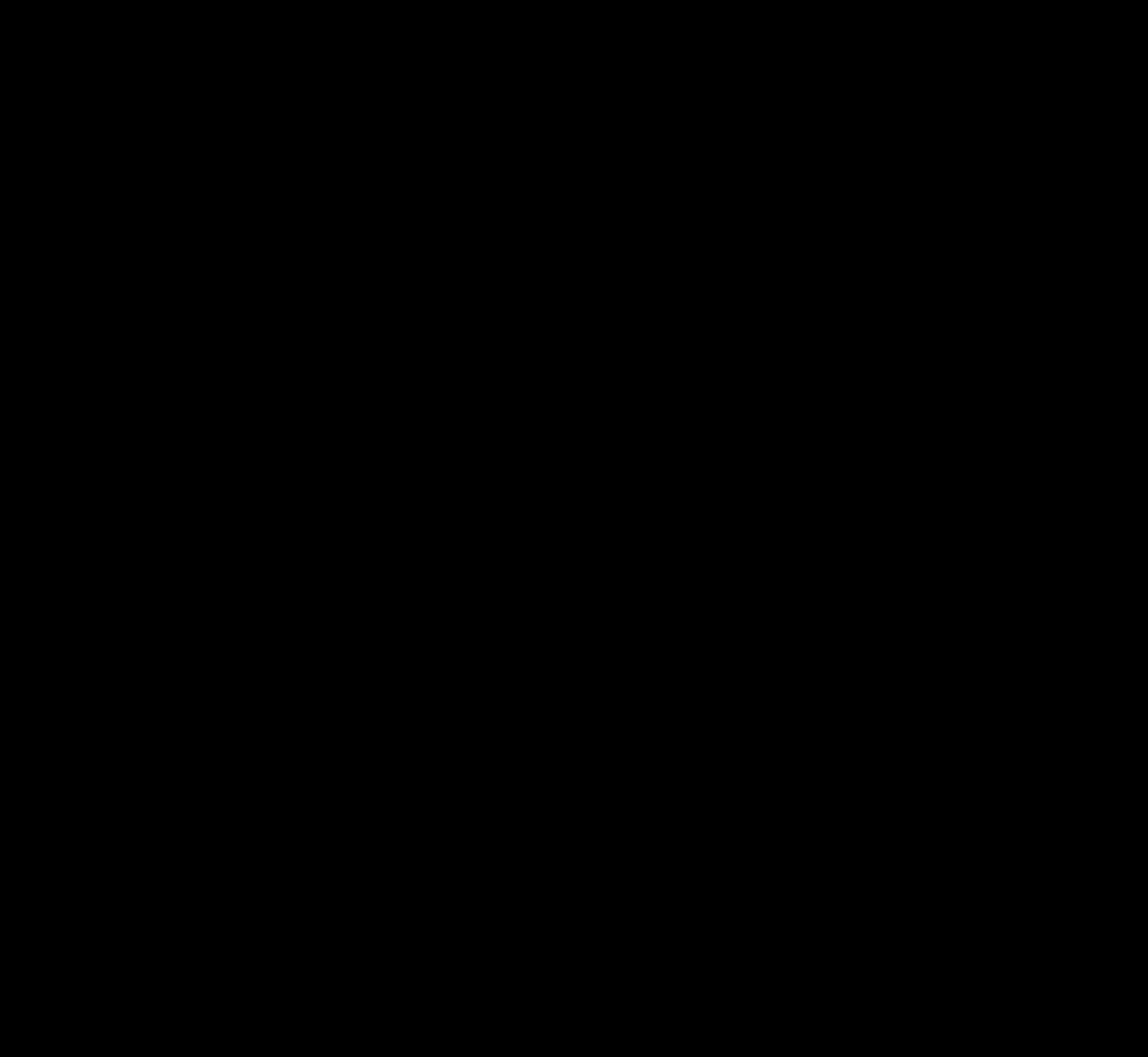 Black logo – no background