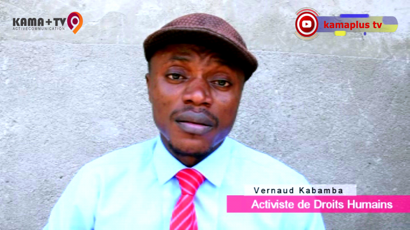 Pensée sur la RDC: Droits de l'homme…
