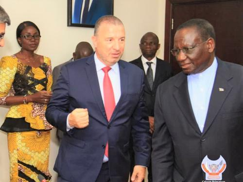 RDC/ECONOMIE: LA BANQUE MONDIALE PRETE A BOMBER LE BUDGET 2020-2021
