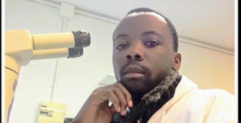 RDC/SANTE : Covid-19 : BIENTOT LE RESULTAT DE RECHERCHE DU DOCTEUR JEROME MUNYANGI