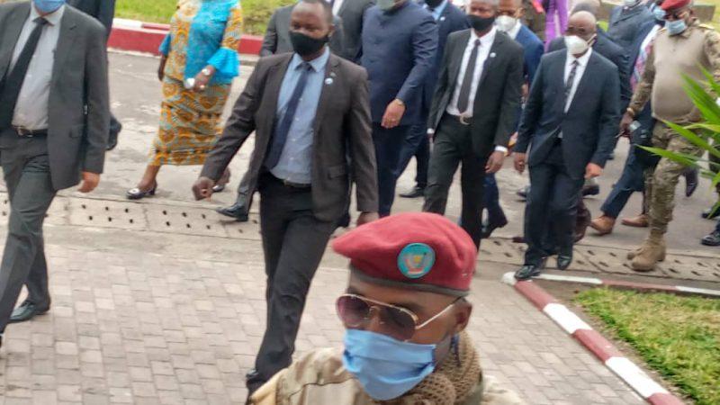 RDC: Enseignement : Le président Félix Tshisekedi donne le go de la reprise des cours