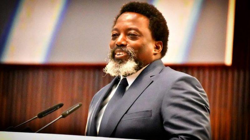 RDC/POLITIQUE: KABILA DOIT ETRE ARRETE « Eveil patriotique »