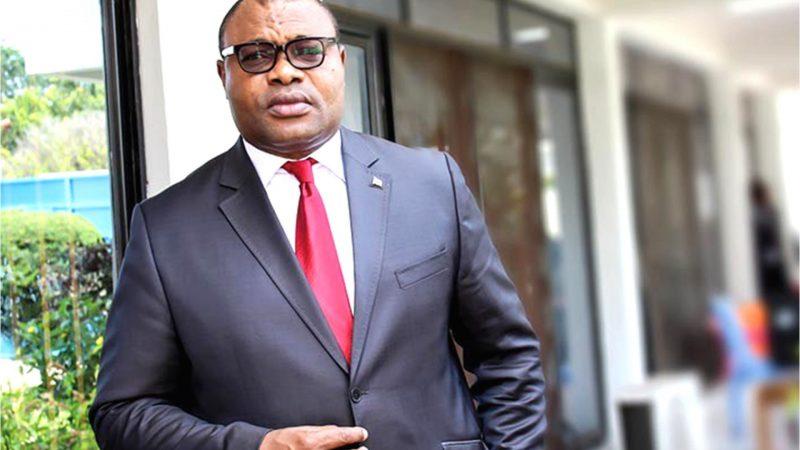 RDC: POLITIQUE: Denis Kambayi  se positionne dejà du côté de Felix TSHISEKEDI