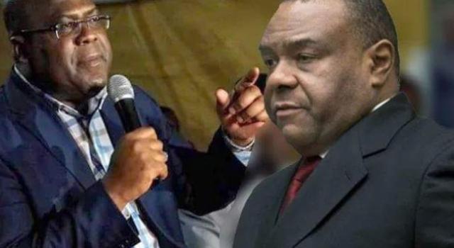 RDC/POLITIQUE : JEAN PEMBA PRÊT A CEDER LA PRESIDENCE EN 2023