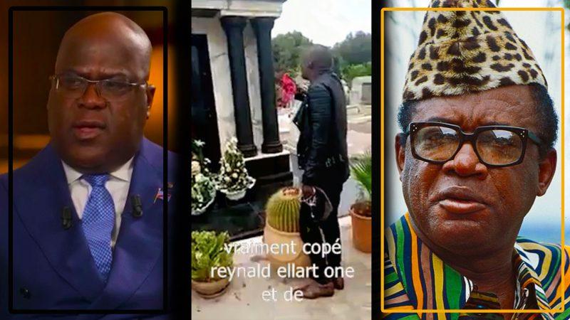 Halte au tribalisme et au collaborationnisme de Félix-Antoine TSHILOMBO !