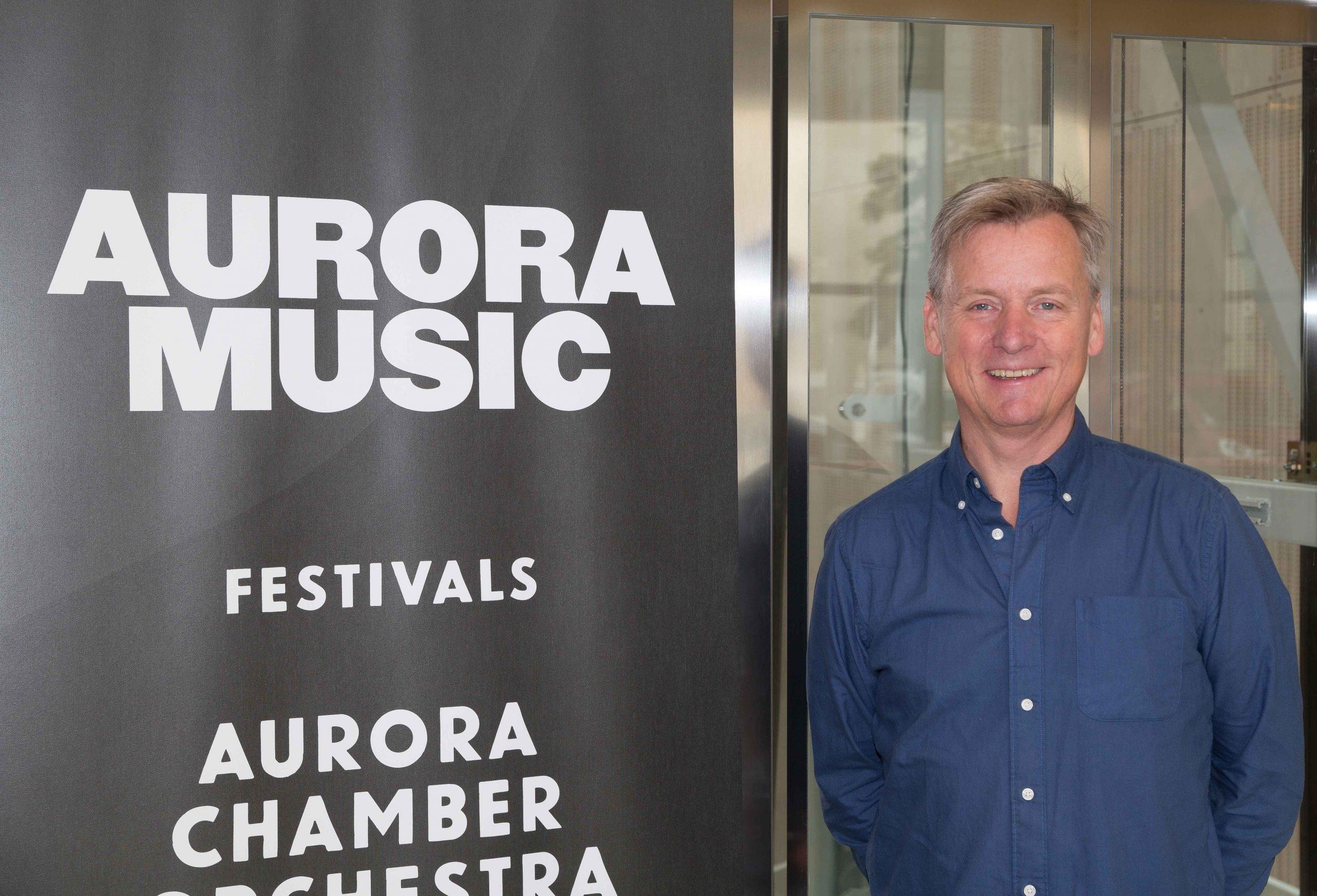 Aurora Chamber Music flyttar från Västsverige