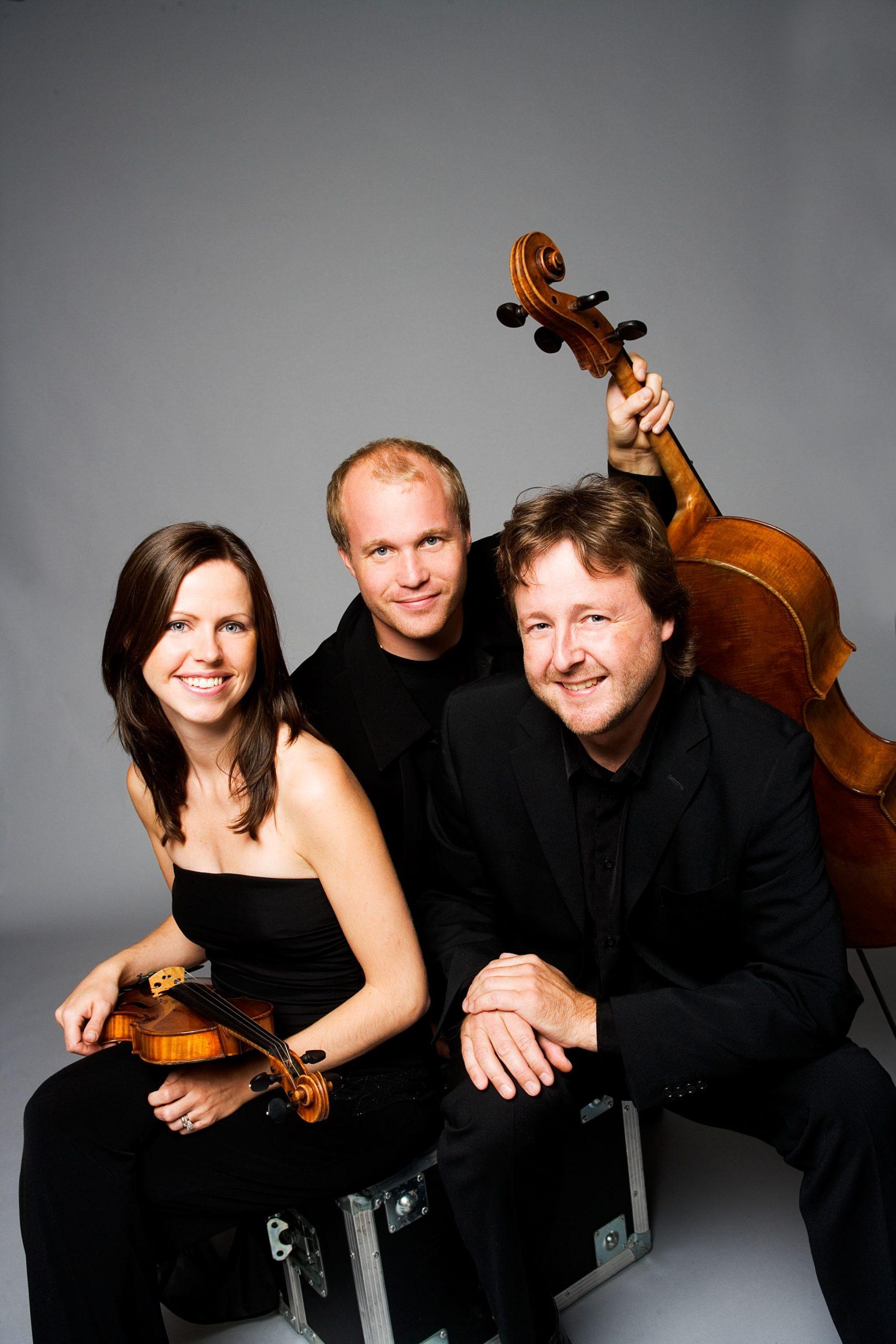 Falkenbergs Konsertförening
