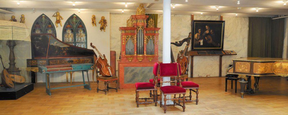 Musikkulturens främjande 100 år