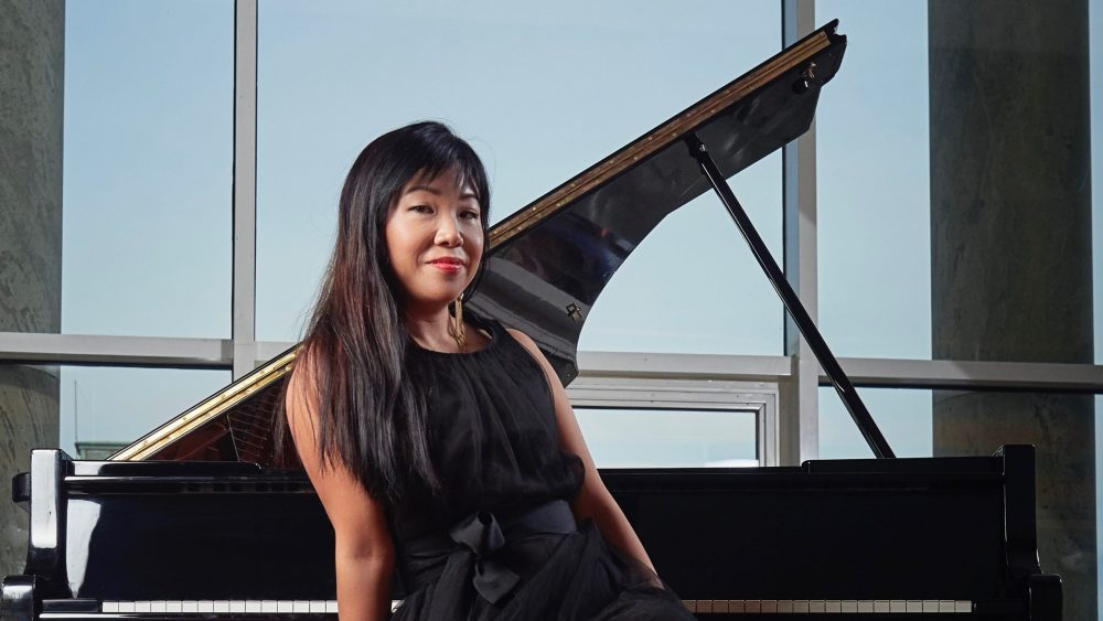 Göteborgs Pianofestival flyttar delar av firandet till 2021