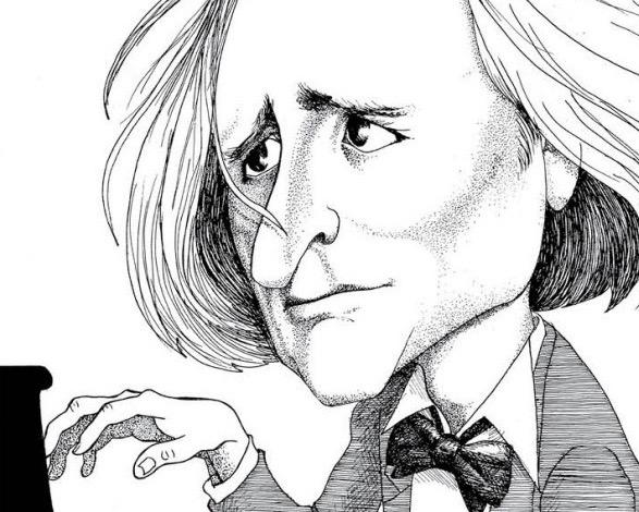 Boksläpp: Franz Liszt – kontrasternas man