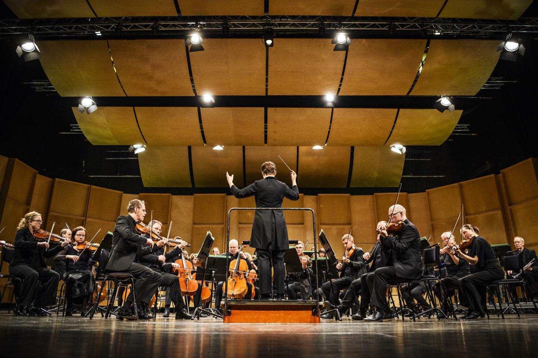 Stort grattis till Nordiska Kammarorkestern!