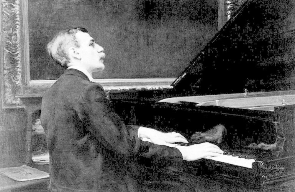 Wilhelm Stenhammar 150 år