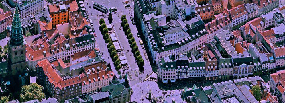 Kanal Hovedstaden