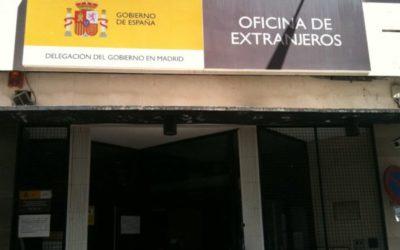 PRÓRROGA DE LAS AUTORIZACIONES DE RESIDENCIA