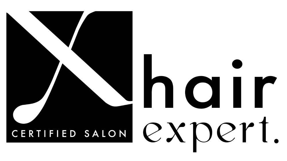 Kapsalon Papillon Is Een Hairexpert Certified Salon.