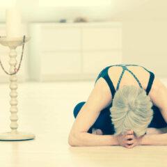 Yoga Forløb – Opmærksom