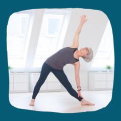 Udendørs Yoga med Karen Loy
