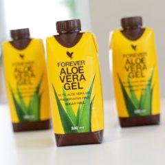 Aloe Vera Gel 330 ml