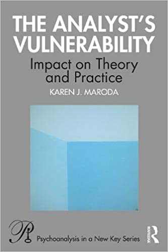 The Analyst's Vulnerability: Impact on Theory and Practice