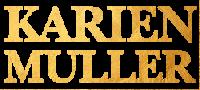 Karien Muller Logo