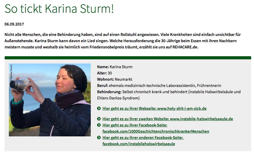 Reha Care (German magazine)