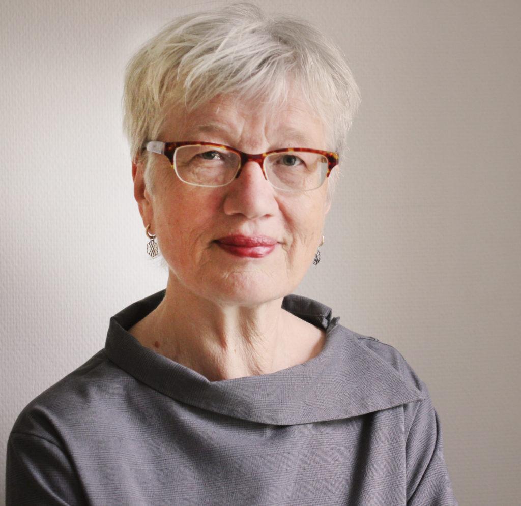 Journalist Karin Södergren