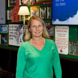 Paula Vendel