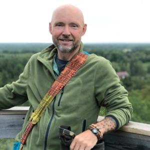 Martin Tufvesson