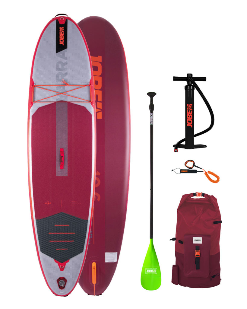 JOBE YARRA 10.6 INFLATABLE PADDLE BOARD