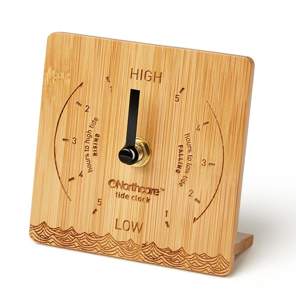 Northcore Desk Top Tide Clock