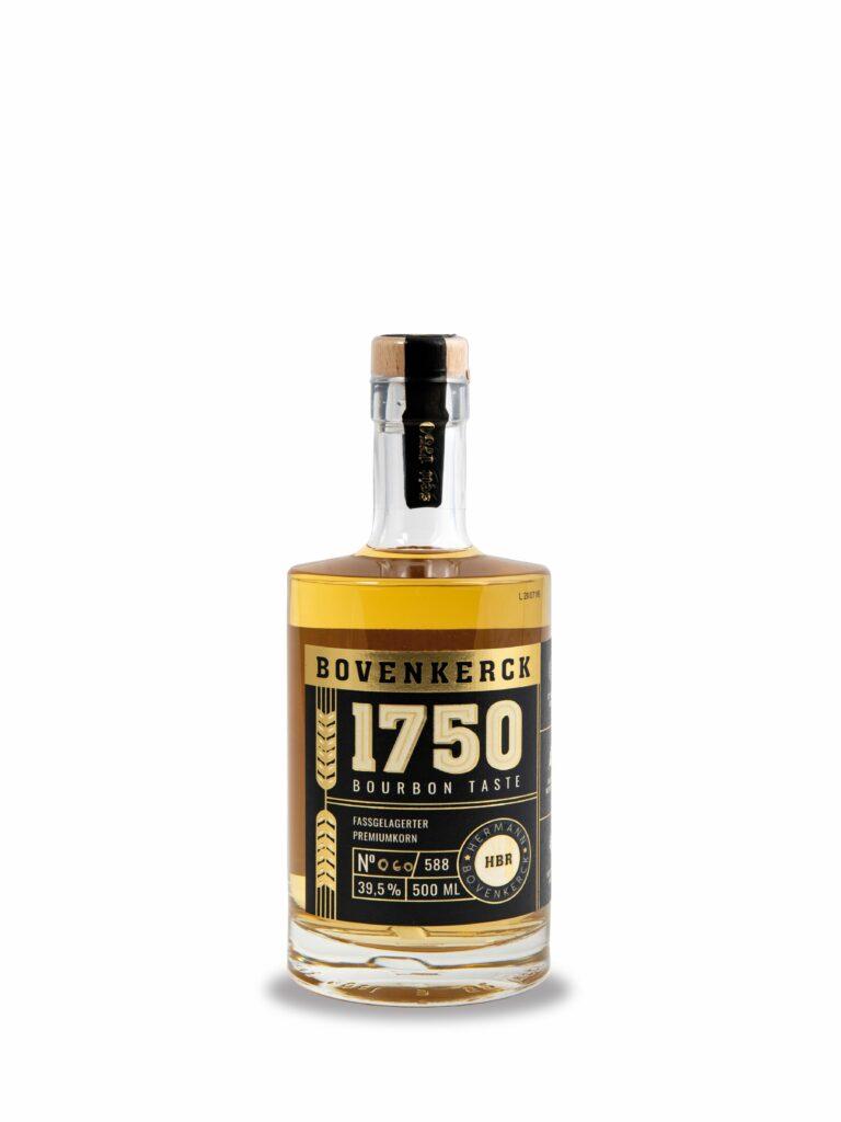 1750 Bourbon Finish