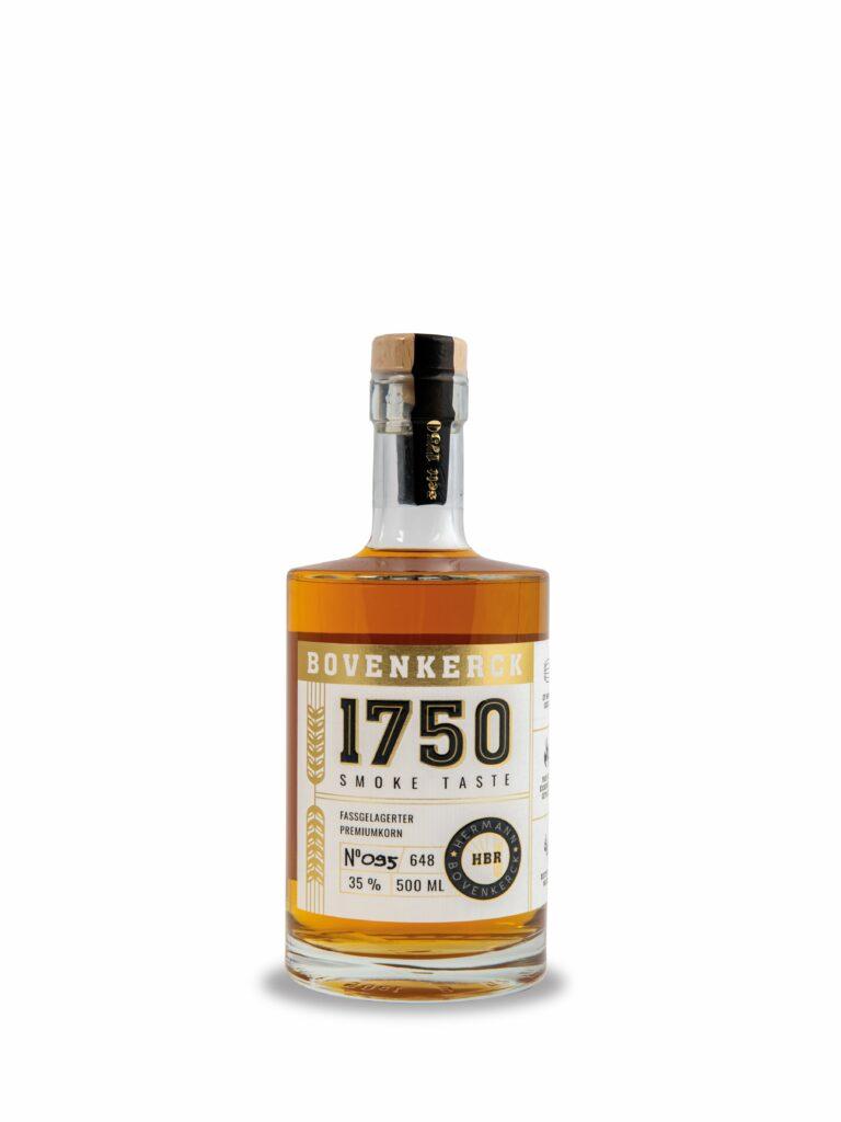 1750 Smoke Taste