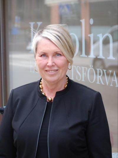 Helen Bodin
