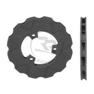 Støbejern, flydende forbremse, 14 mm
