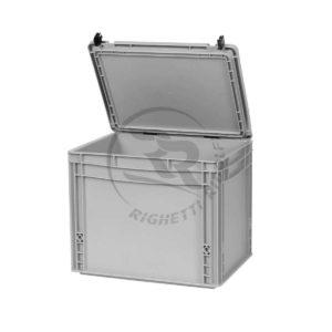Stabelbare kasser
