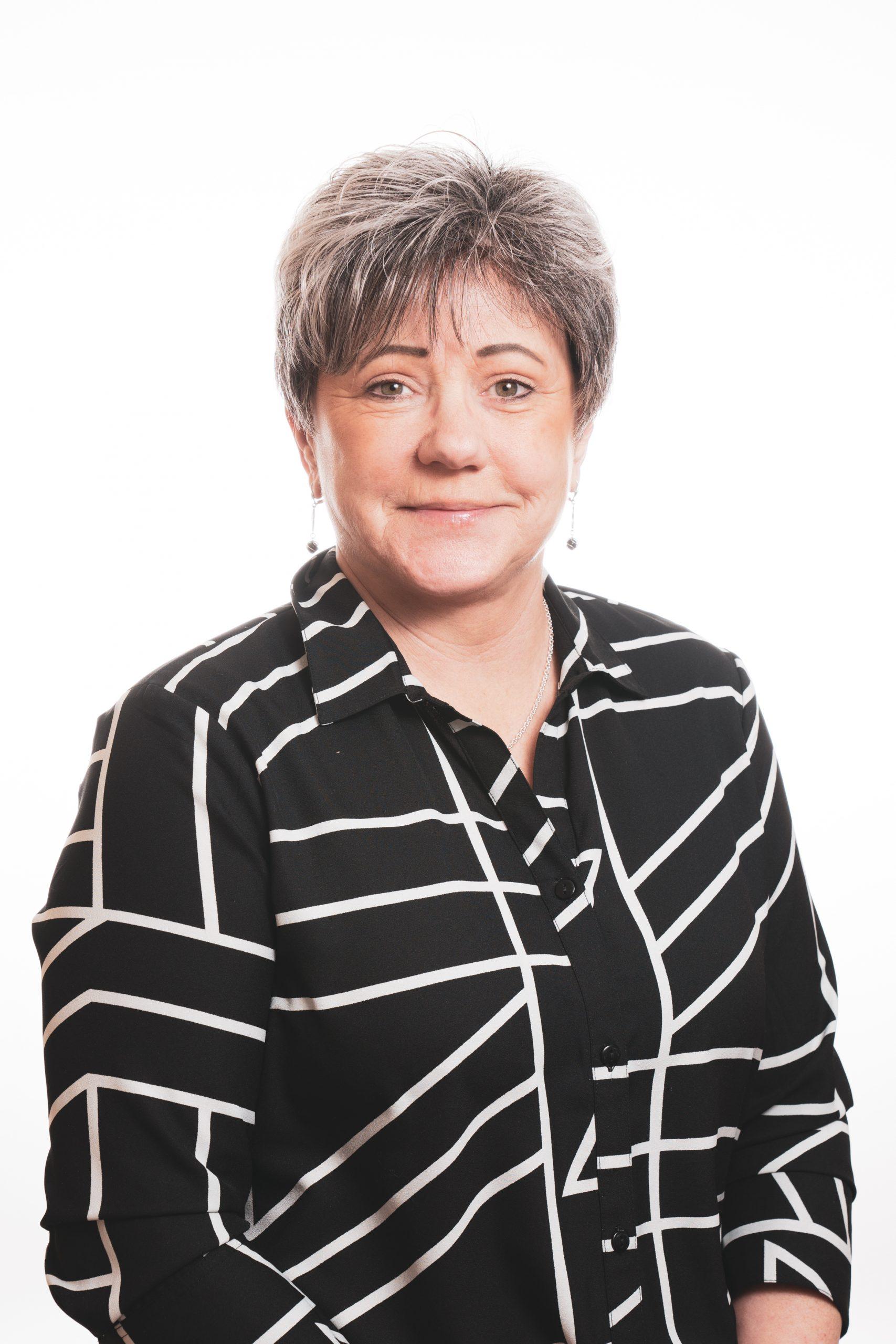 Caroline Ahlfeldt
